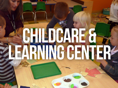 Childcare & Learning Center
