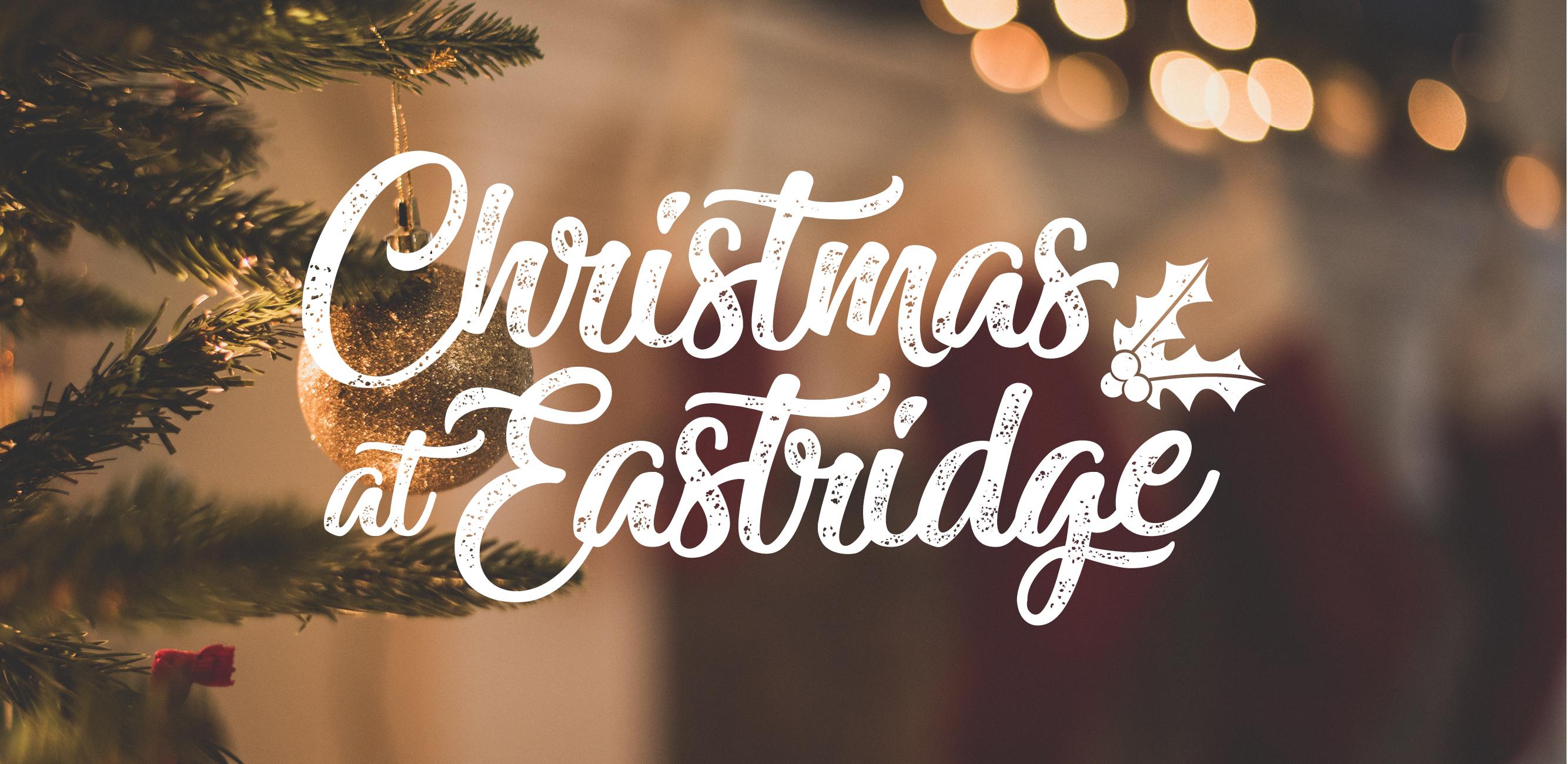 Christmas Eve Services Near Me.Candlelight Christmas Eve Issaquah Eastridge Church