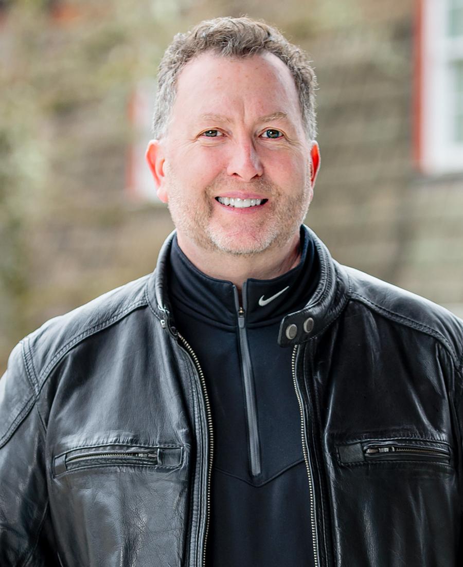 Steve Jamison