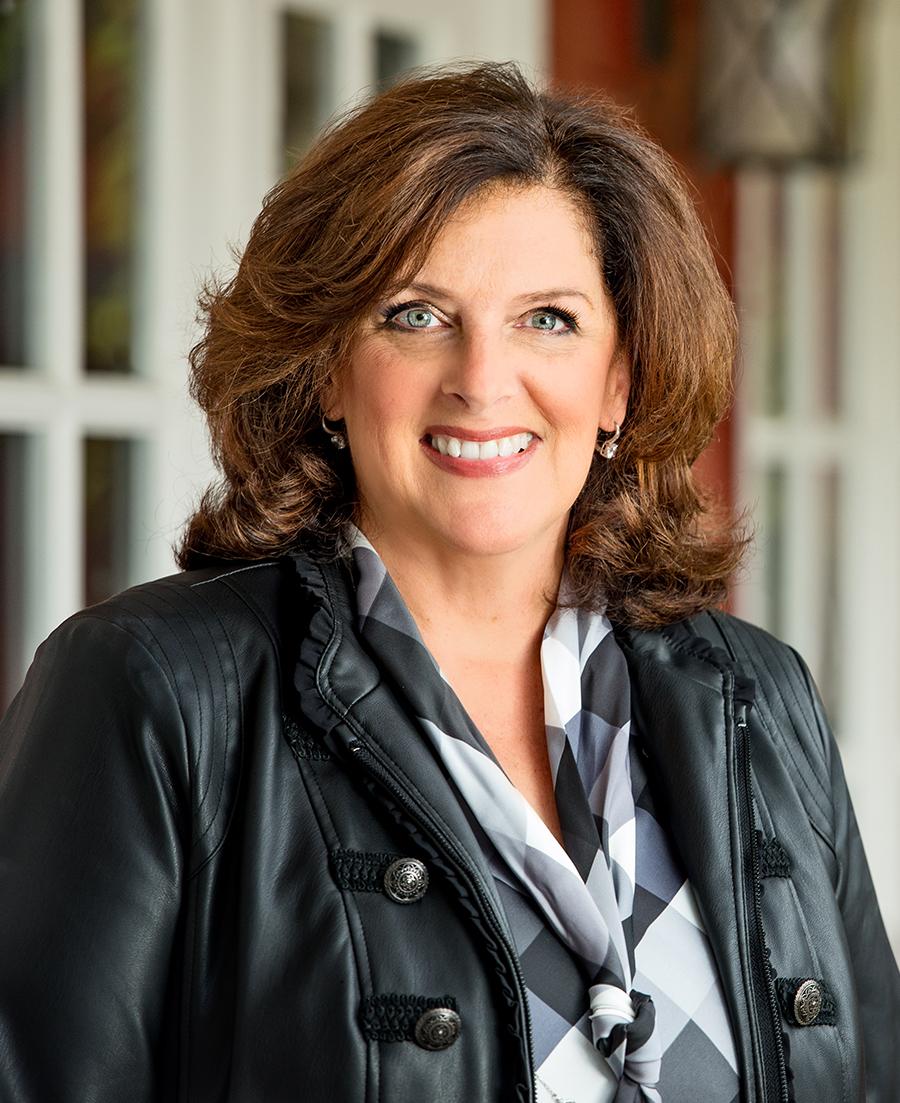 Shelley Renning