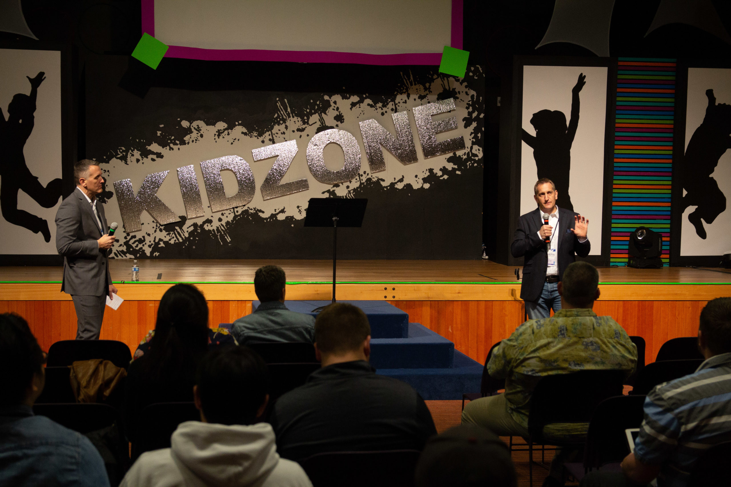 Inspire Conference 2019 One Day 034