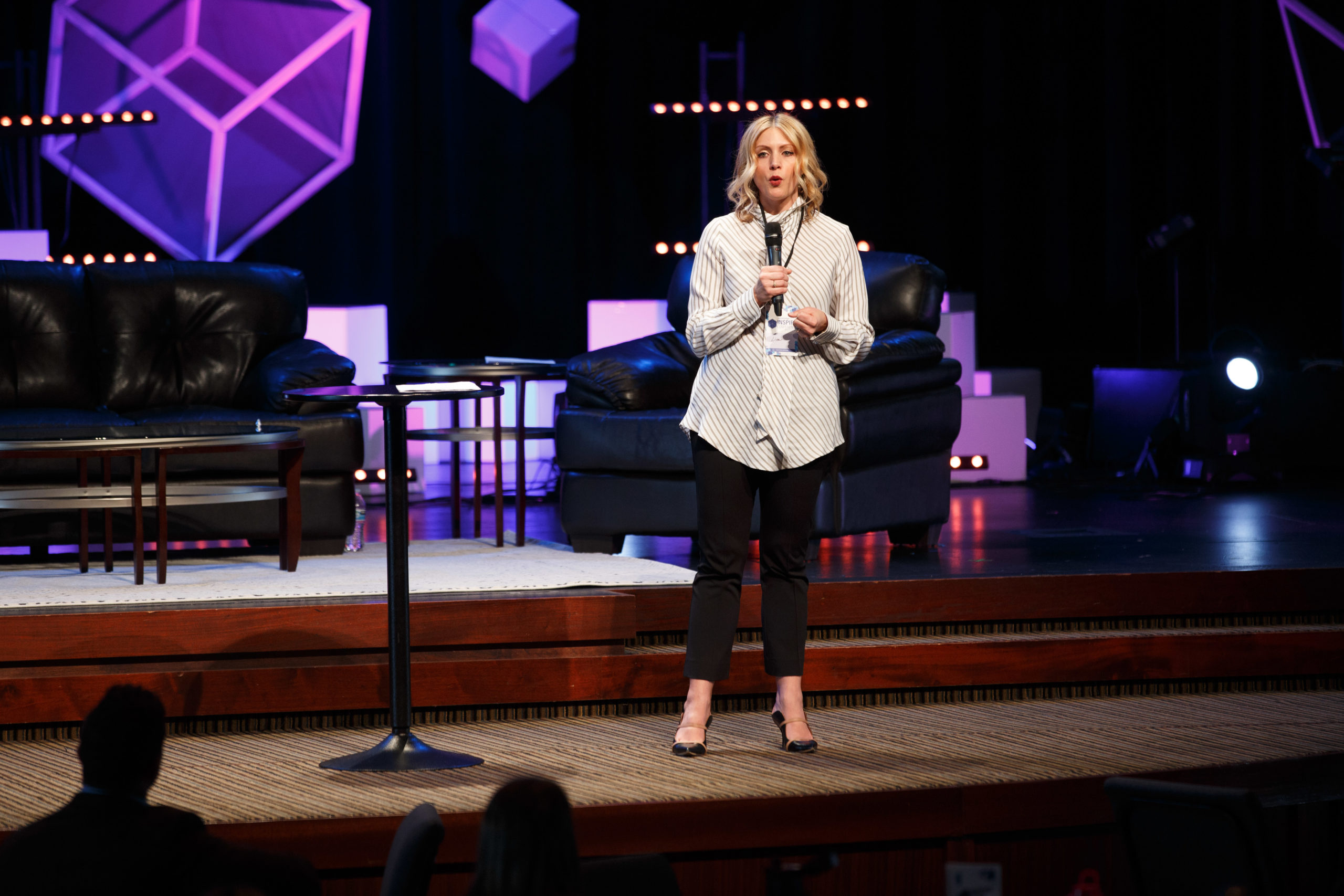 Inspire Conference 2019 One Day 047